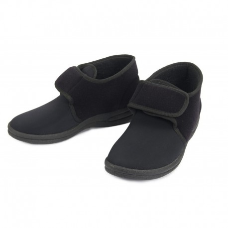 Soulier chic noirs